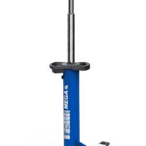 Стойка гидравлическая, двухступенчатая г/п 1200 кг.